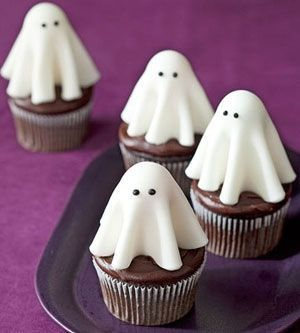Happy Hallowween gourmand