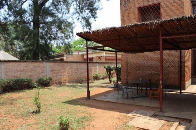 L'Ecole Française de Bujumbura