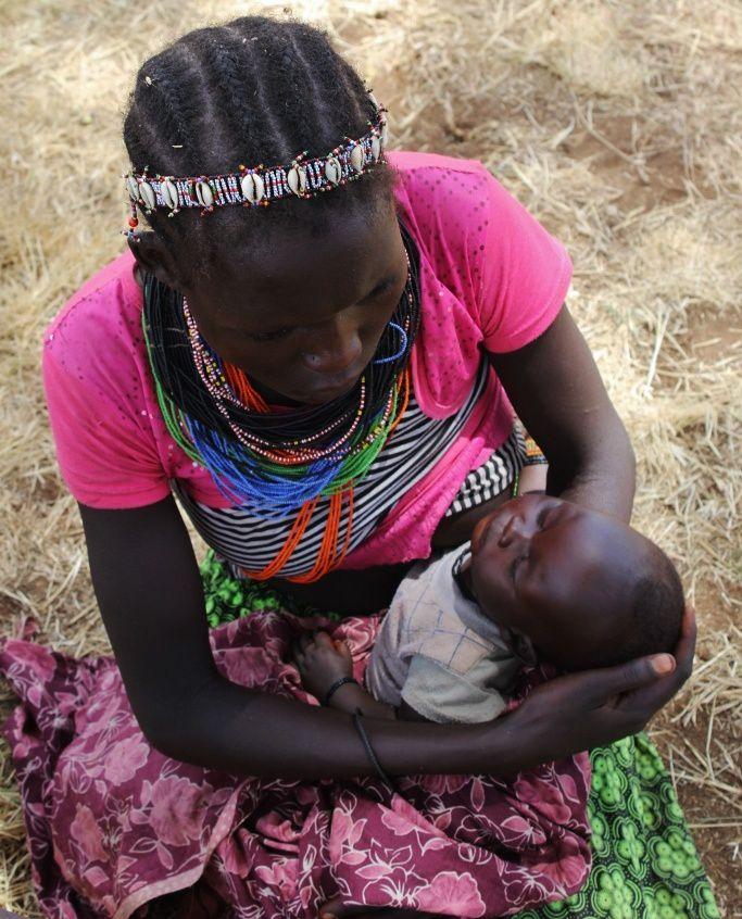Ouganda, ode à la femme