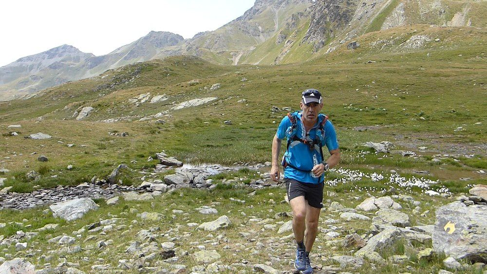 Trail - Rando au Mont Fallère 3090 m