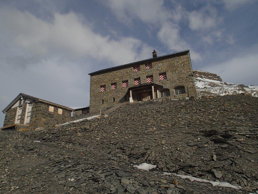 Morgenhorn - 3623 m