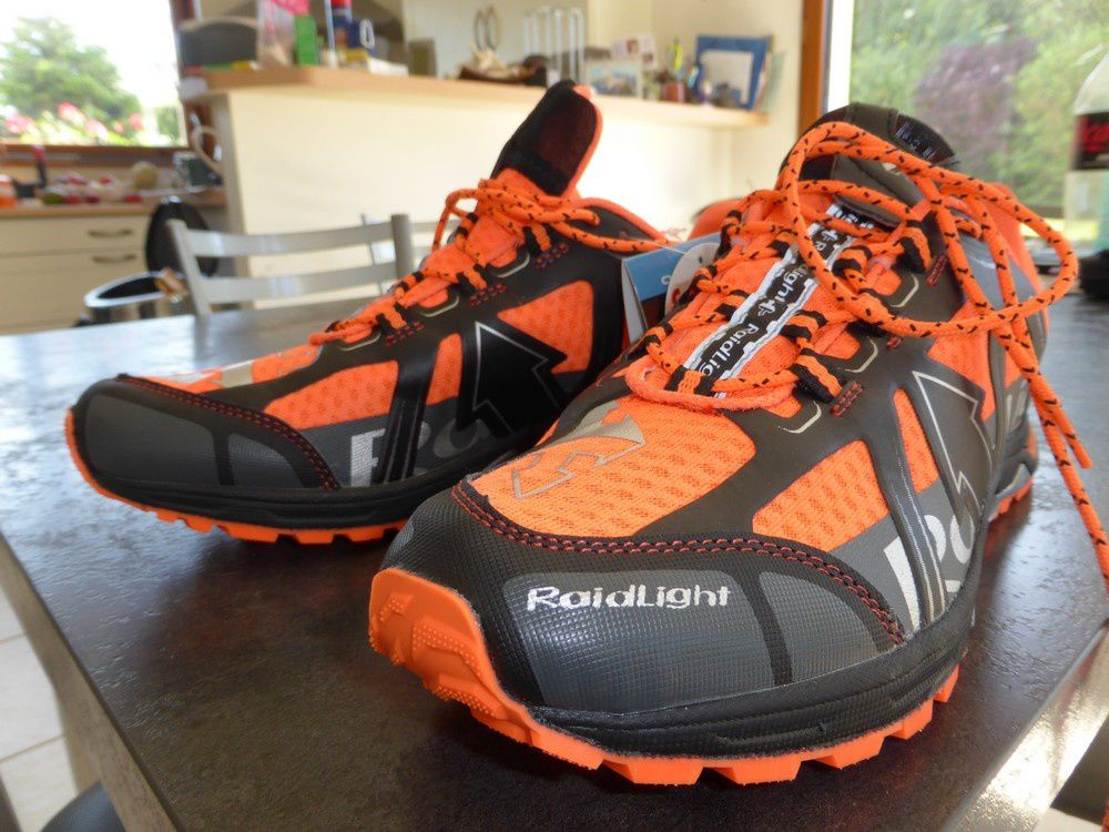 Chaussures Dynamic ultra 45 1/3