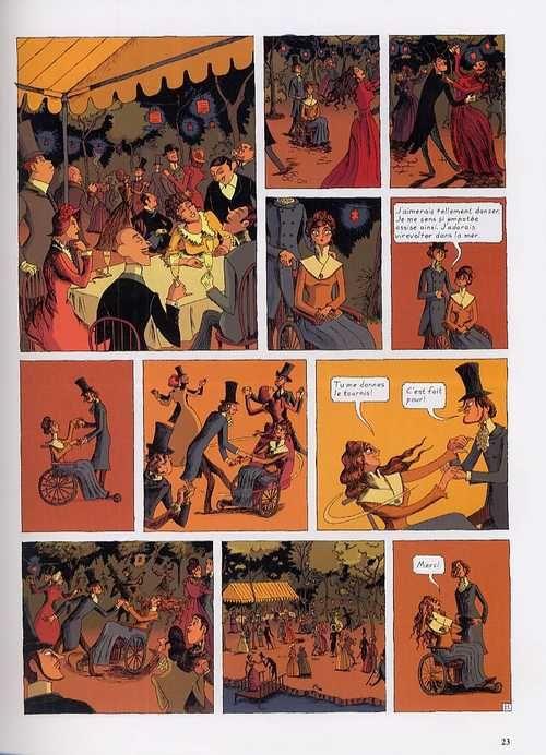 La sirène des pompiers de Hubert et Zanzim