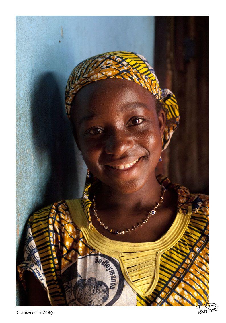 portraits du Cameroun, de Yaoundé à Biakoa