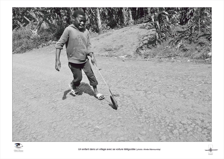 IMAGES ET PAROLES D'AFRIQUE, l'expo