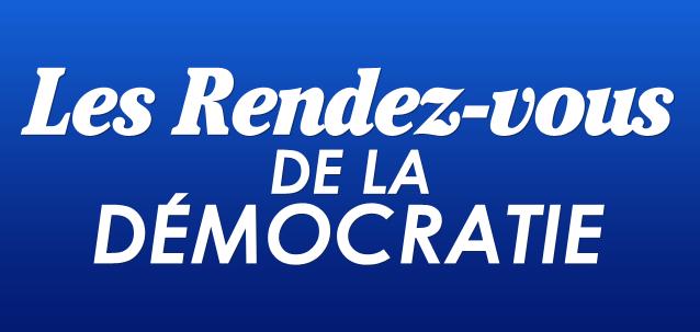 Participez au 3 eme congrès du Mouvement Démocrate