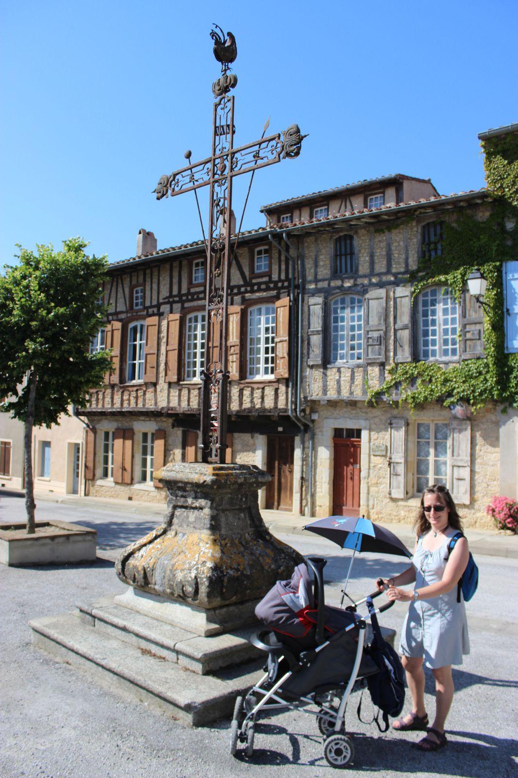 Tour de Saint Félix Lauragais