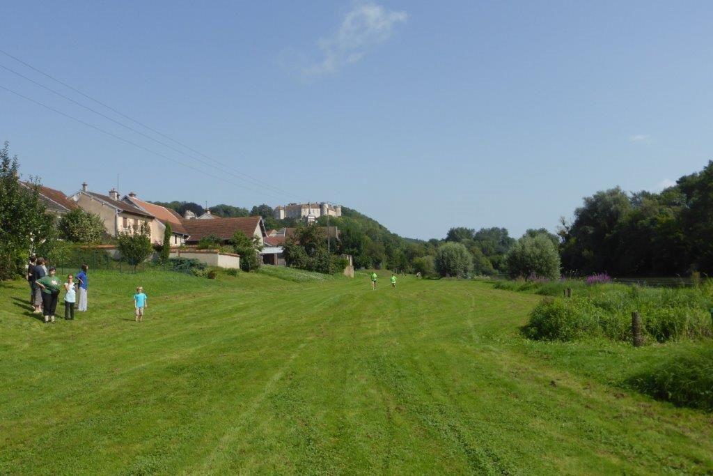 Photos course de Ray sur Saône 2014