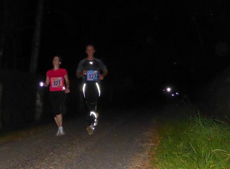 Photos - Trail Course de la Fontaine aux Filles 2014