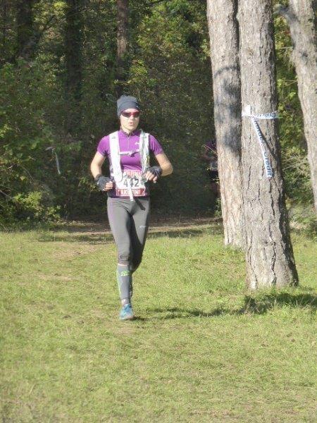 Photos et Résultats trail du Bouton d'Or 2014 - Ahuy (21)