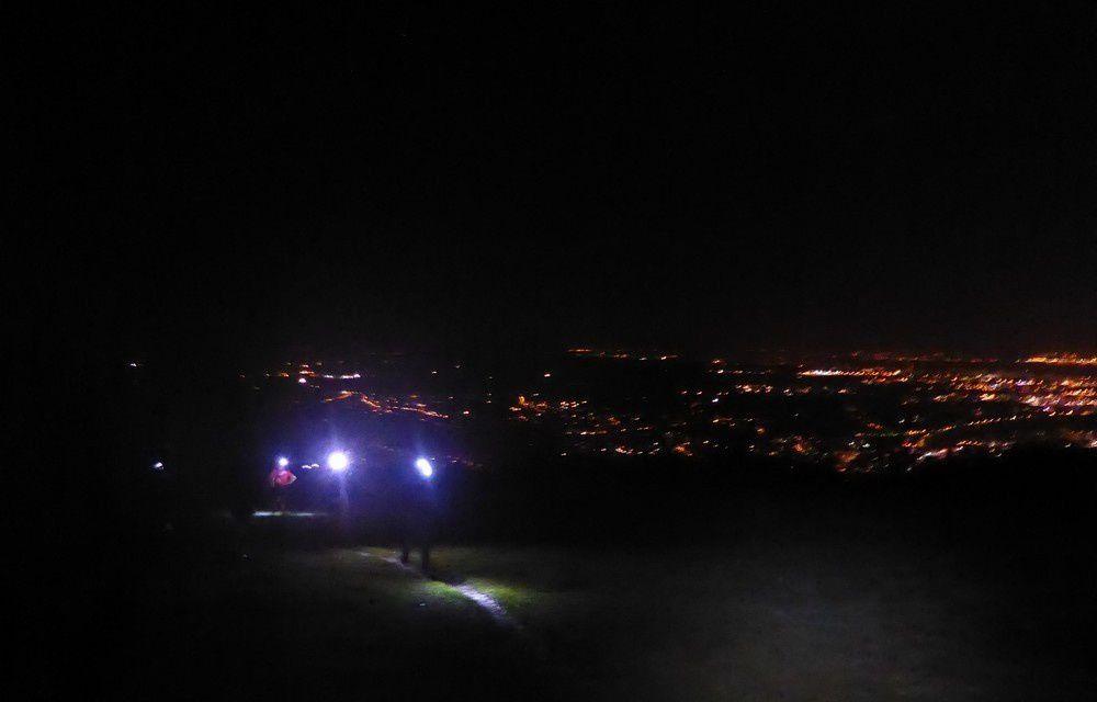 montée du Mont Thou - Photos 2014