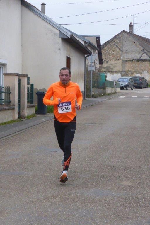 8 Km de Rigny 2015 - Photos et résultats - course du téléthon