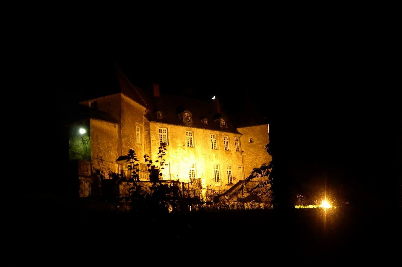 Gy by Night