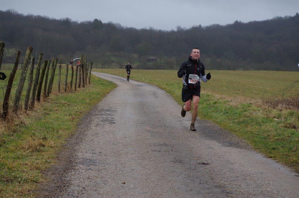 Album photo trail des Monts de Gy 2015 - album Agathe 4