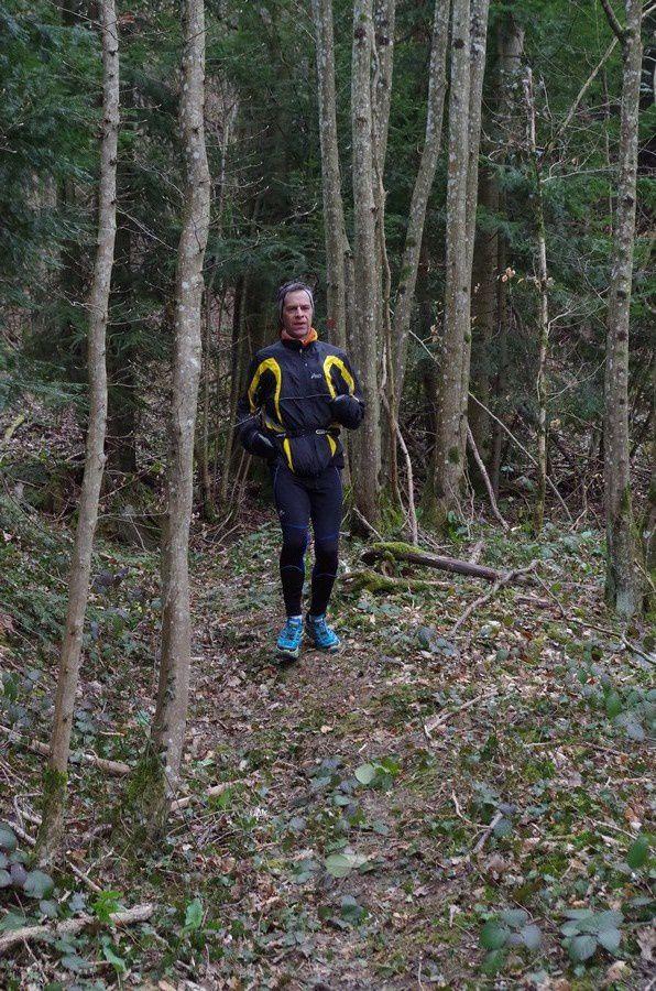 Photos trail des Eoliennes Dambelin (suite)