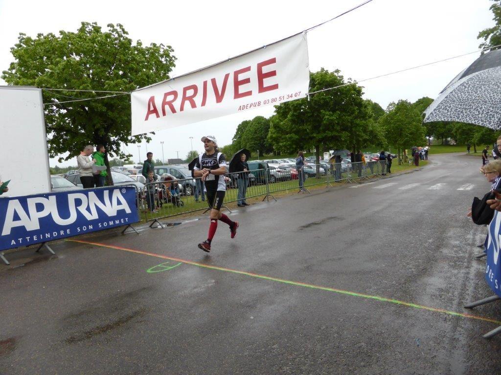 Photos  : 10 km au fil de l'eau 2015 Saint Jean de Losne