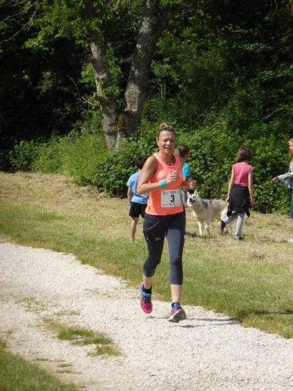 Photos : Les Foulées Pesmoises 2015 - 8, 12 et 20 km