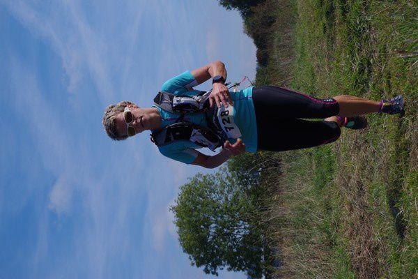 trail des sangliers - trail des marcassins trails des nourrains