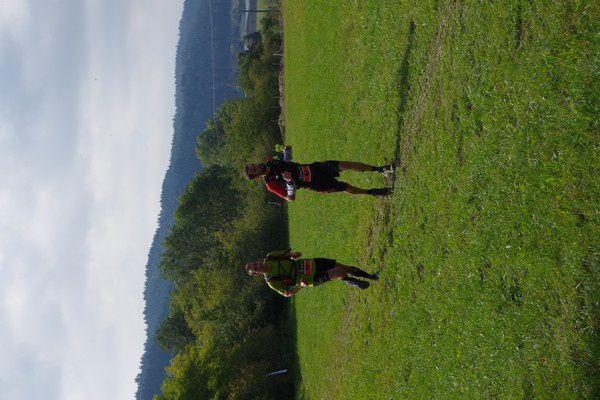 Trail des Sangliers 2015 - les photos