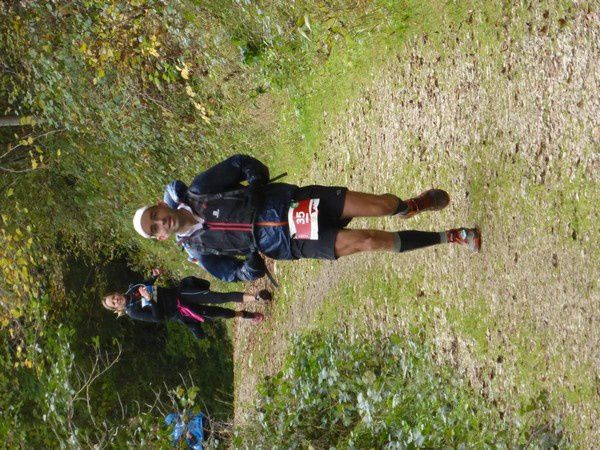 Photos - Trail du Lison 2015