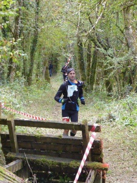 Trail du Lison - photos 2ème partie