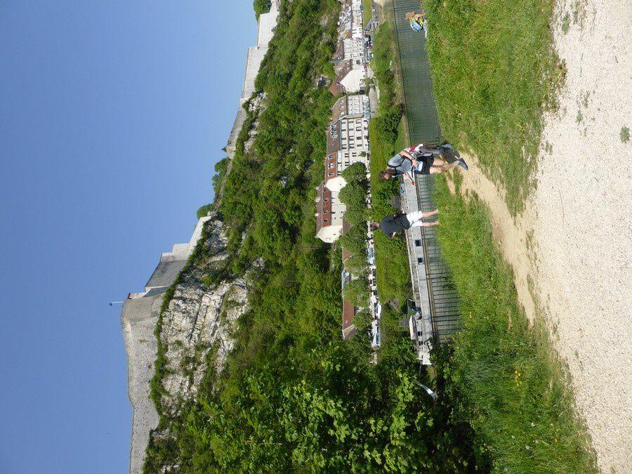 Trail des forts 2016 - Les Photos - 19 km - 28 km - 48 km