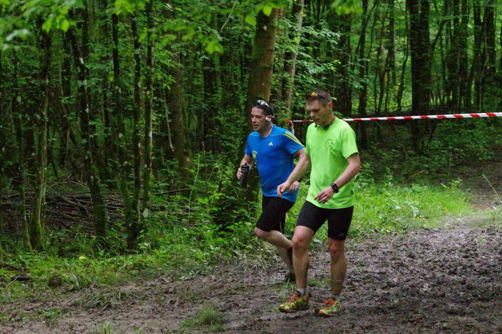 Trail du Val de Gray - album 3