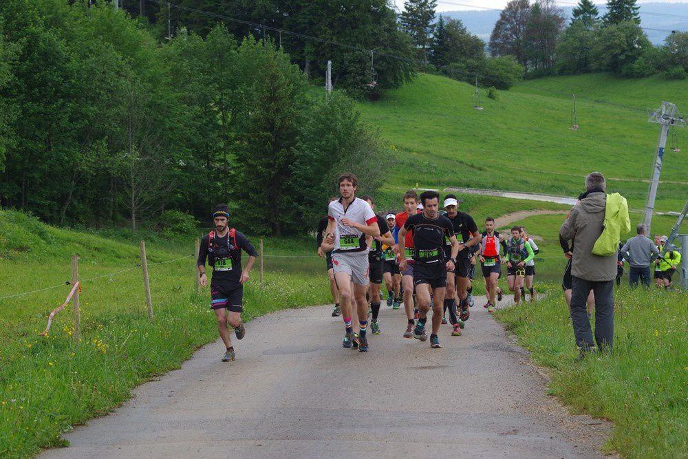 Trail du Mont d'Or 2016 - Photos - 17 km - 28 km - 44 km - album photo 1