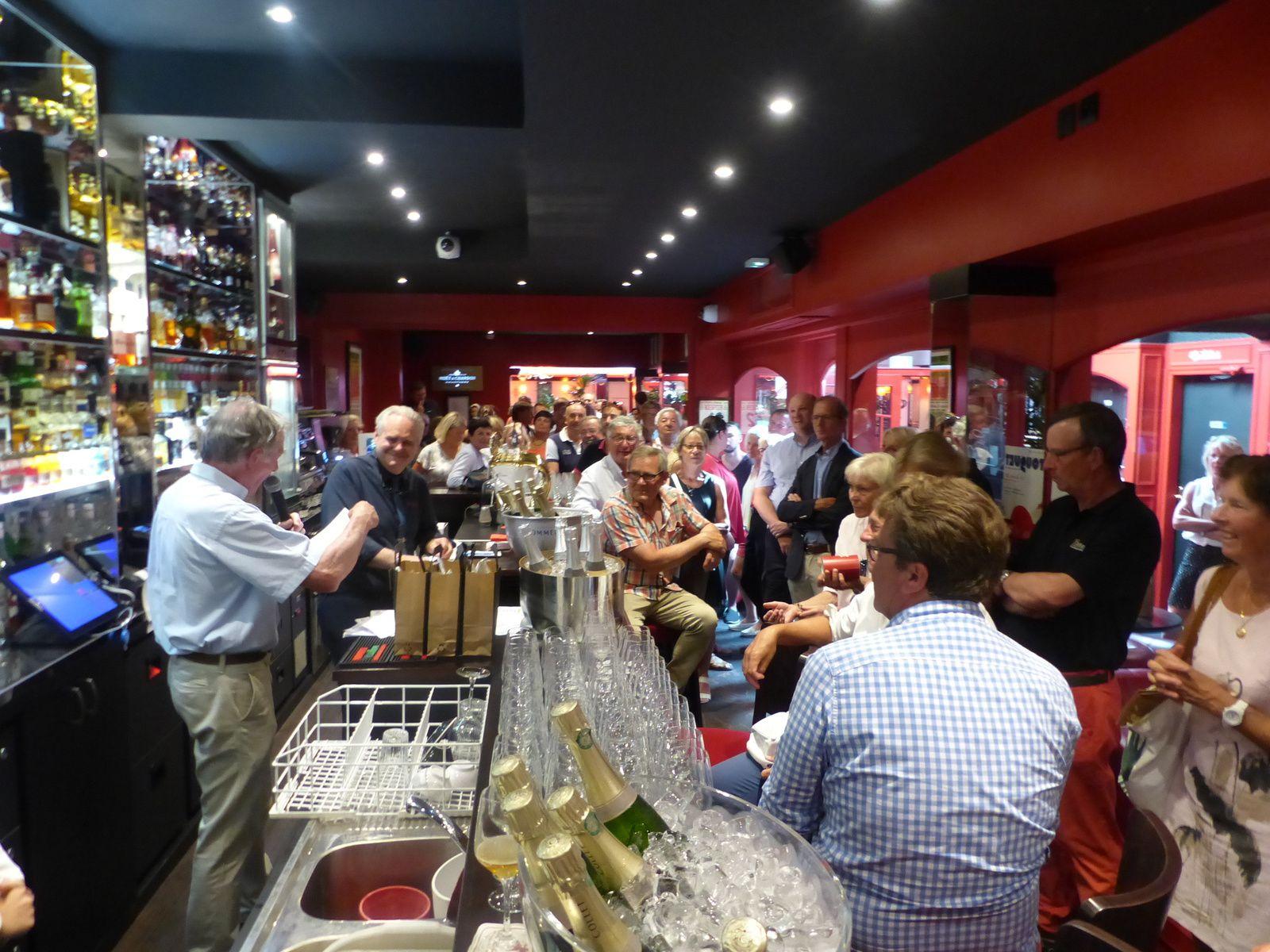 COUPE CAFE DES SPORTS : dimanche 18 juin 2017