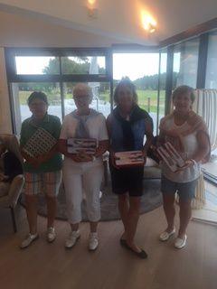 gagnantes au Touquet