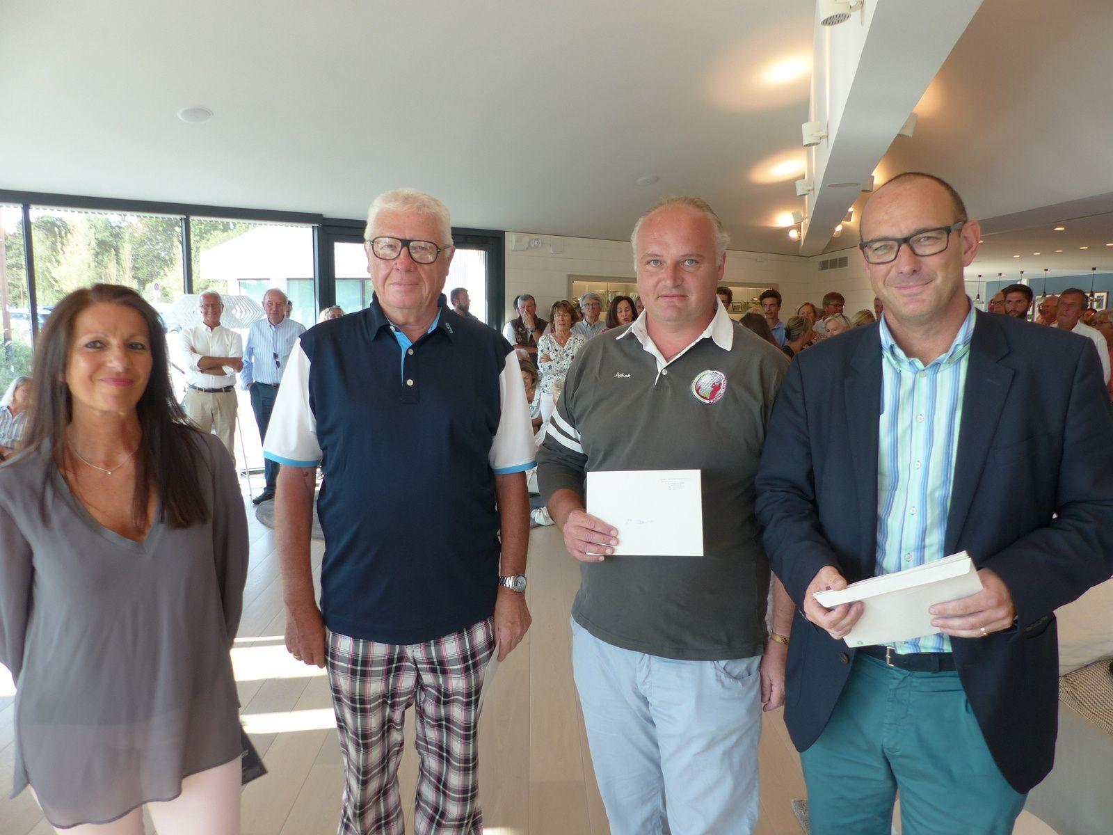 COUPE JOHN WHITLEY CHAMPIONNAT DE DOUBLE : Mercredi 19 ,Jeudi 20 et Vendredi 21 juillet 2017