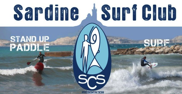Surf Club de la Sardine