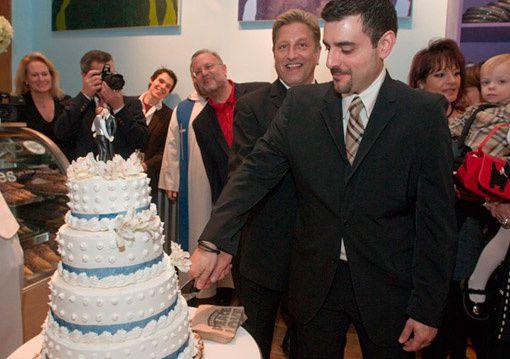 Mariage pour tous : vive les mariés !