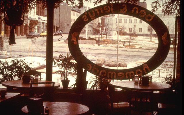 A quoi ressemblait la 1ère boutique Ben &amp&#x3B; Jerry's, il y a 36 ans ?