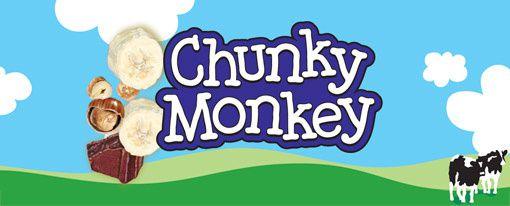 Chunky Monkey