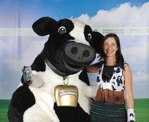Good dairy awards
