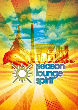 before season lounge spirit toit du Printemps