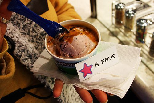 glace flickr fave