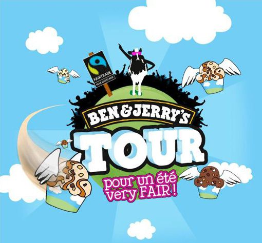 Ben & Jerry's Tour 2011