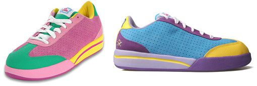 chaussures ice cream par pharell williams
