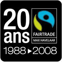 20ème anniversaire de Max Havelaar