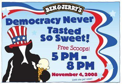 vote élection présidentielle americaine 2008