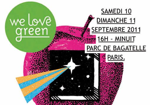 We Love Green affiche prev