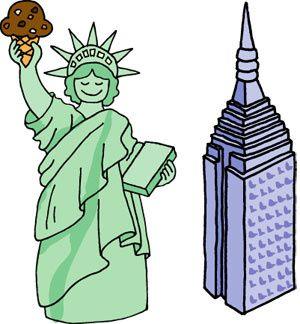 Ben & Jerry's à New York