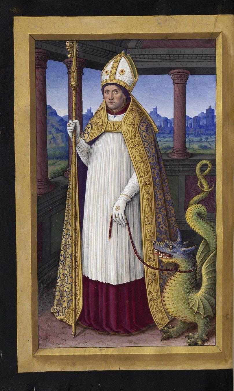 Saint Liphart