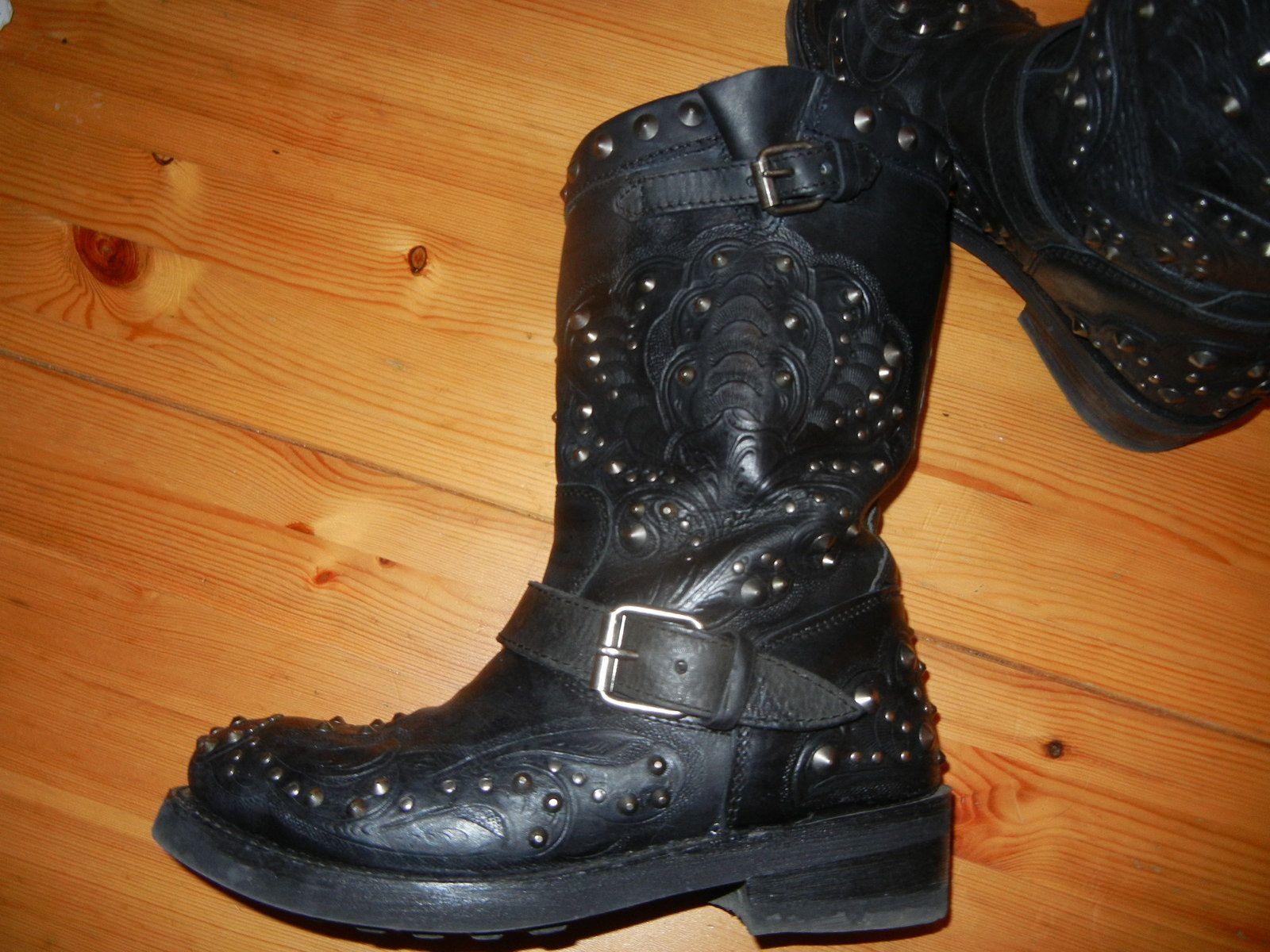 Encore des boots?!
