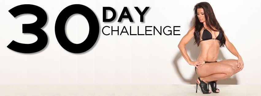 Challenge 30 day Catching Fire