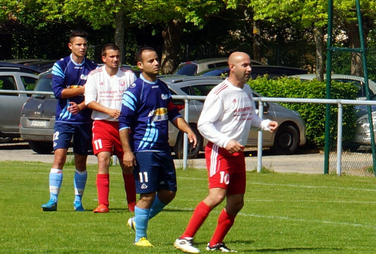 Football : Le match des occasions perdues