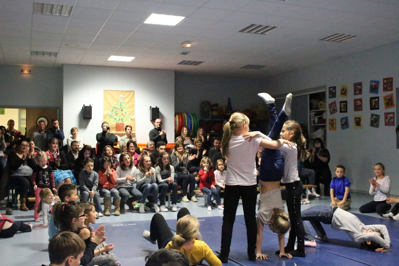 Les parents spectateurs à l'école