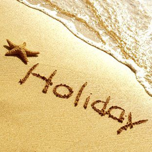 Have a good vacation...see you in September !!!